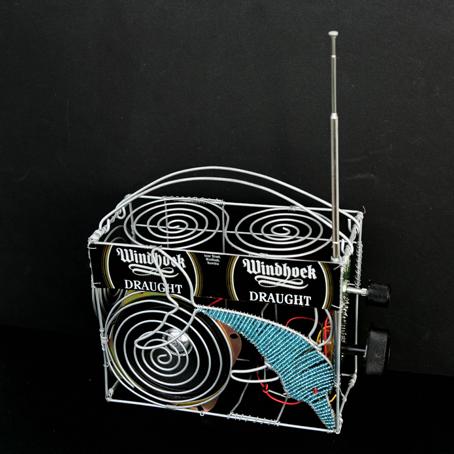 PD A07 RADIO