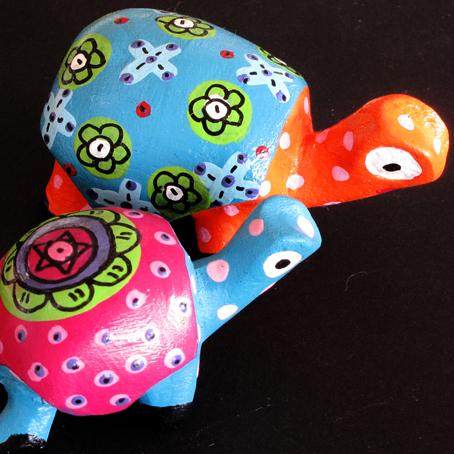 ZOGGS TURTLE