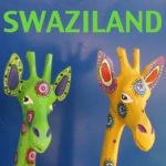 artigianato Swaziland