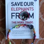 Bracciale tutela degli elefanti africani - Cetacea Service