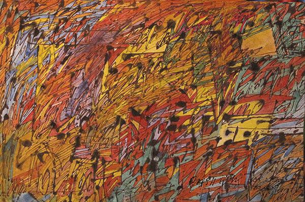 Rashid Jogee - NO TITLE 02