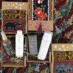 Promozioni Natale 2017-Belli e solidali con i prodotti cosmetici AURUM Africa